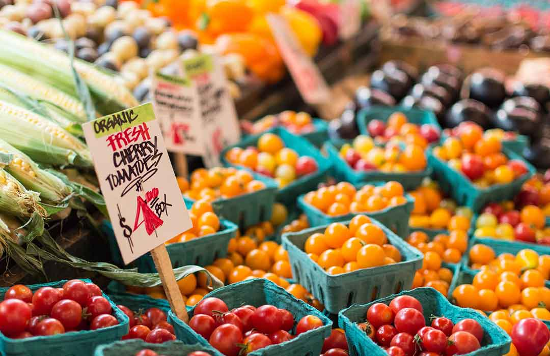 A diet with fruits and vegetables improves mental and cognitive ability (Video)