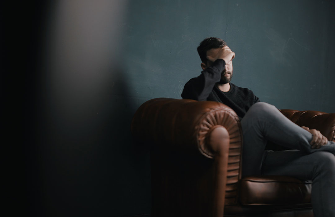 Are stress and anxiety the same? What's the difference?