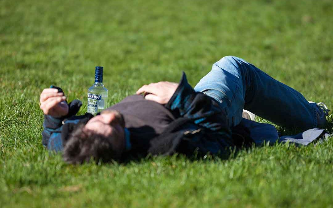 Some people can't help drinking too much alcohol, root cause discovered! (Video)