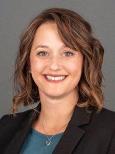 Erin Swinney