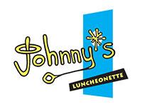 Johnny's Luncheonette Logo
