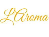 L'Aroma Logo