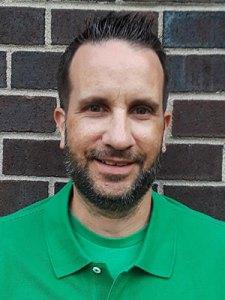 Paul VanAntwerp