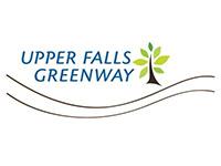 Upper Falls Greenway logo
