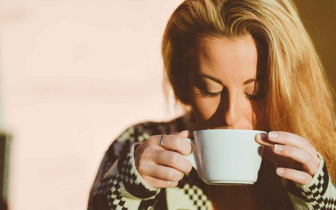 Too much coffee can increase your chances of developing a cardiovascular disease! (Video)