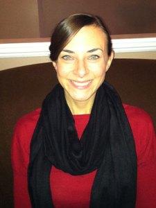 Christina Bragan