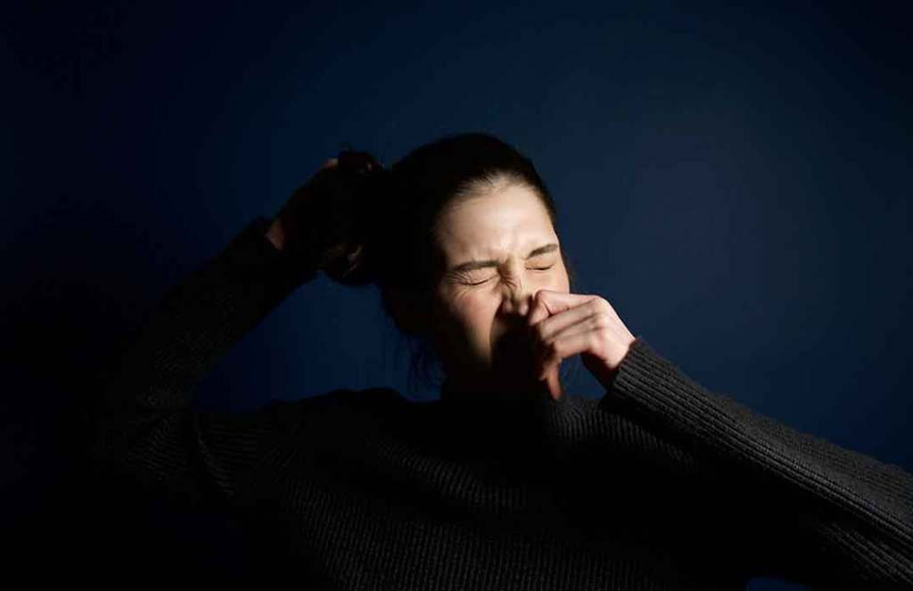 Mental health appears to influence allergy sensitivity! (Video)