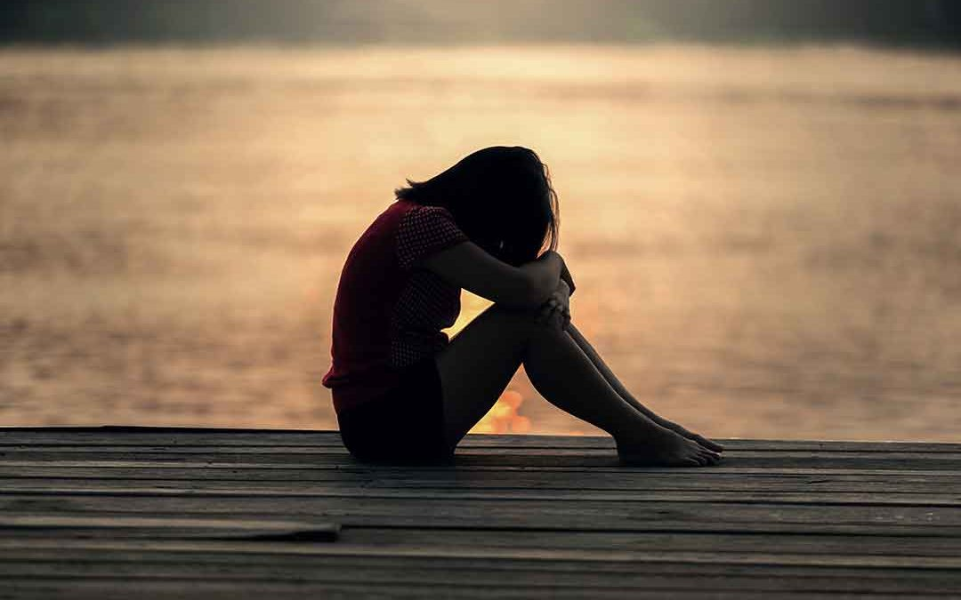There are rising trends in suicide among young girls (Video)