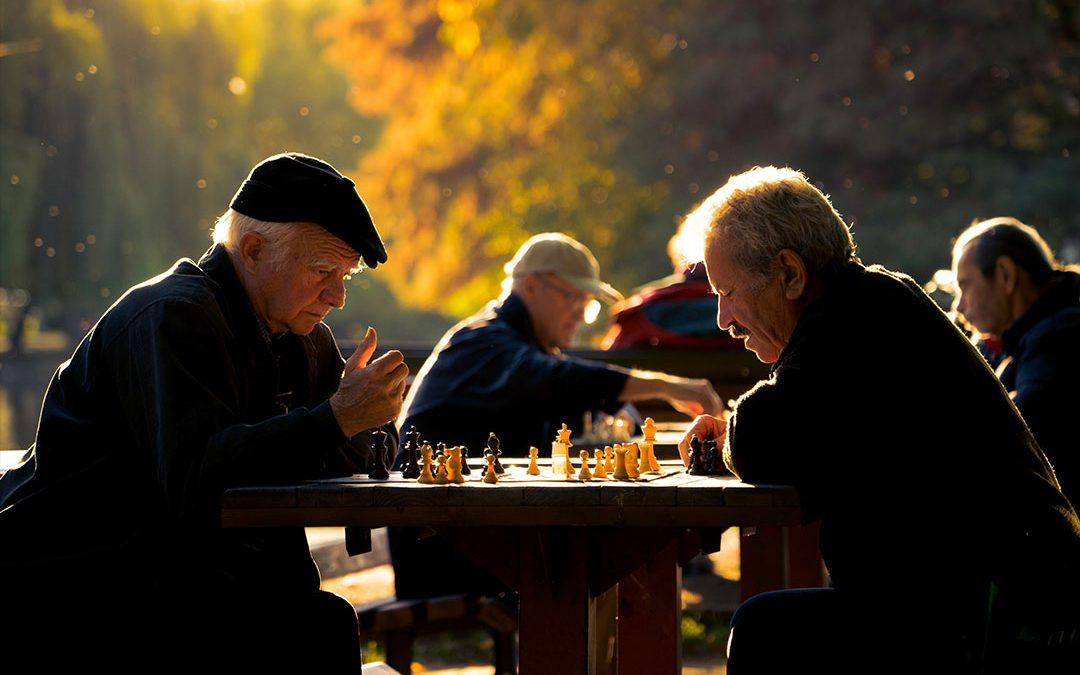 Keeping the brain young: How can I maintain my mental, emotional, and physical health as I age?