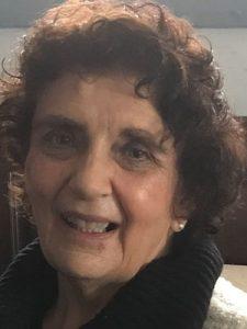 Claudia Orfao-Martin