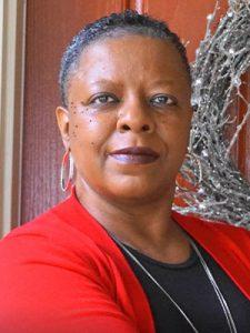 Dr.Donna Chandler-Kornegay,
