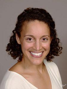 Abigail Siegrist