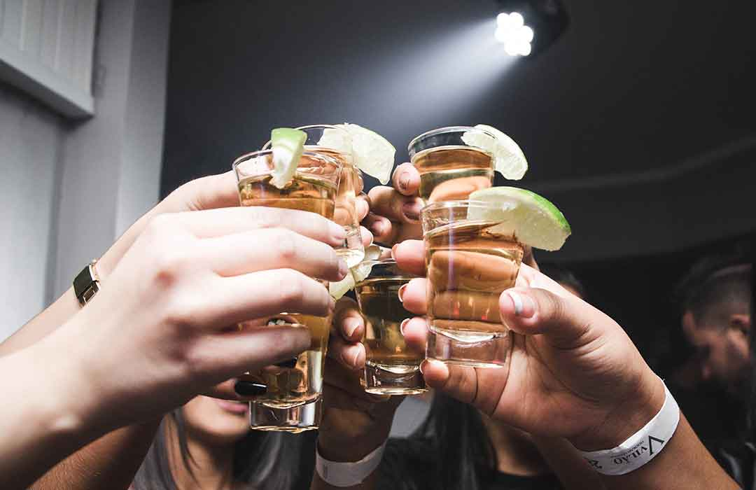 1 in 5 Americans harmed as a result of someone else's drinking every year (Video)