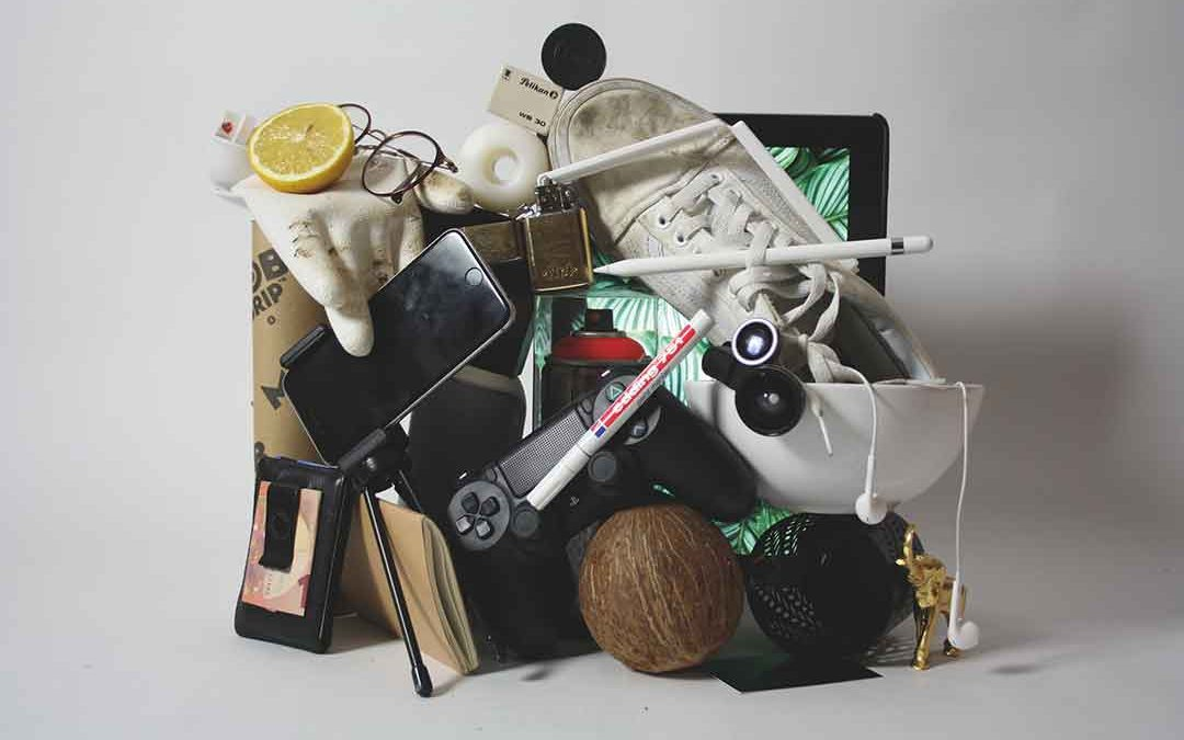Hoarders can't set aside the positive memories associated with an object (Video)