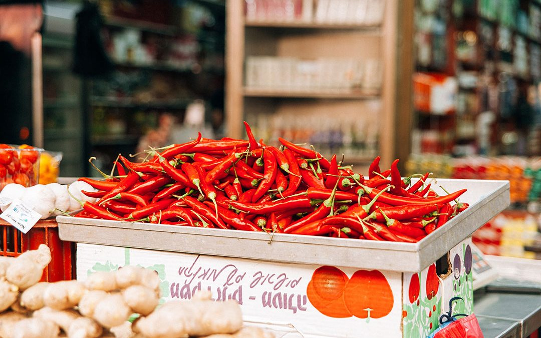 Eating an excessive amount of spicy food might increase risk of dementia; study participants who consumed more than 50 grams of chili a day had double the risk of memory decline