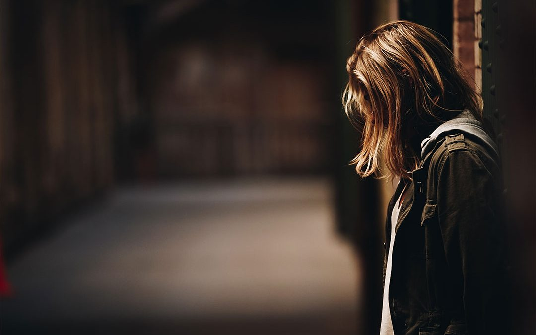 Women are more likely to admit they need help and to seek mental health services