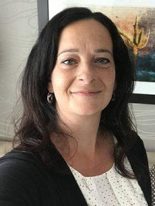 Christin Bucciero