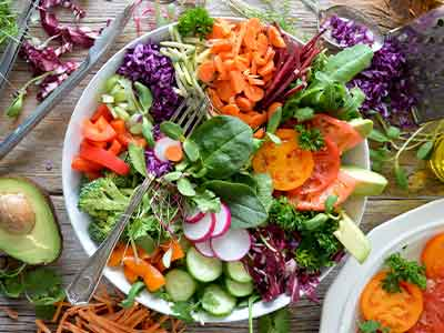 Eating Leafy Greens May Improve Your Brain Health
