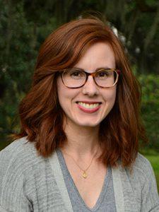 Dr.Mandy Barrett