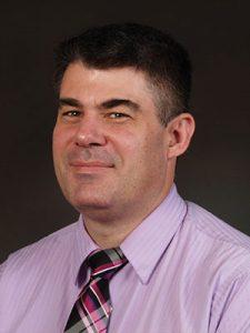 Eric Foraker