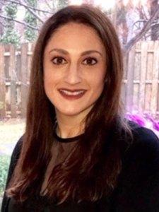 Jill Lefkowitz