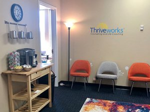 Thriveworks Counseling Decatur