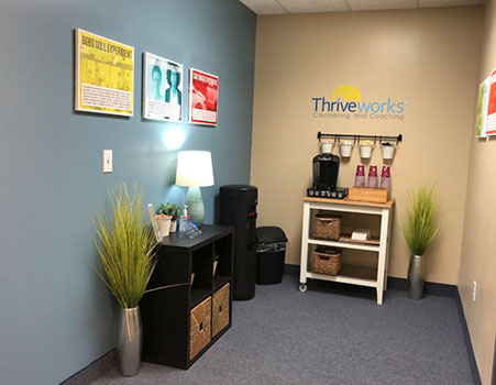 Thriveworks Durham NC