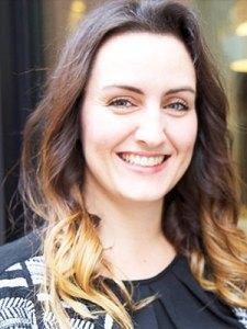 Rachel Lee-Nigsch