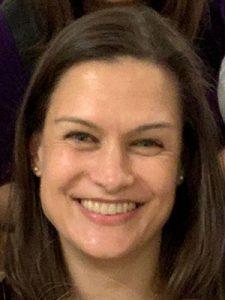 Sarah Blomstedt