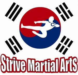 Strive Martial Arts