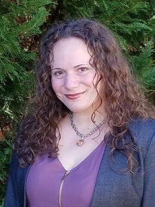 Danielle Rogal-Hudspeth