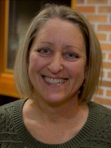 Lisa Merriam