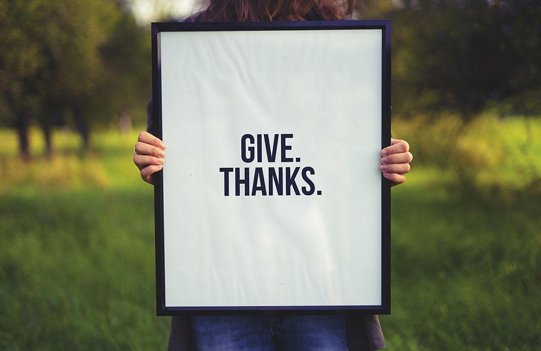How-to practice gratitude: 4 tips (Video)