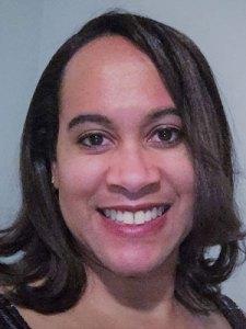 Jocelyn Jones