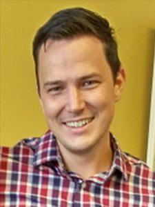 Josh Schubert