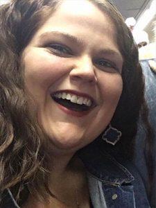 Kristin Starr