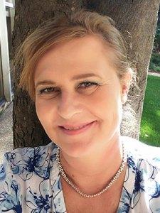 Maggie McCreary