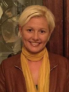Robin Finley