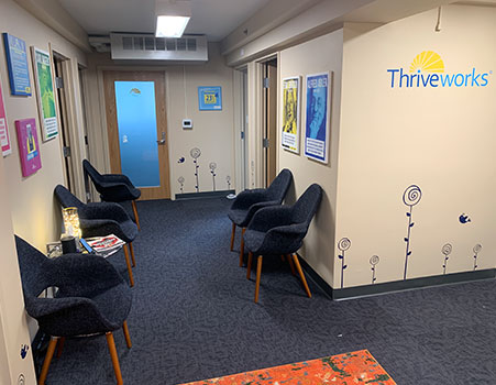 Thriveworks Boston
