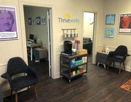Thriveworks West Hartford