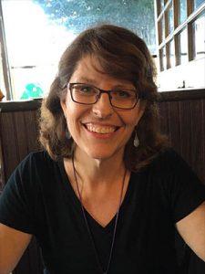 Alexandra Keirstead