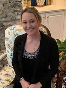Amanda Wolfe
