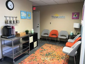 Thriveworks Counseling McLean