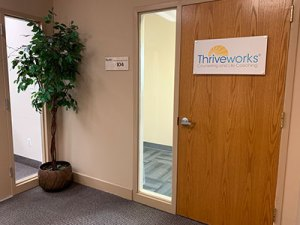 Thriveworks Counseling Newark DE