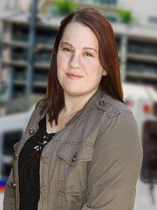 Andrea McPherson-Mendes