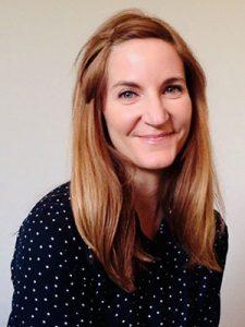 Annie Tarnasky