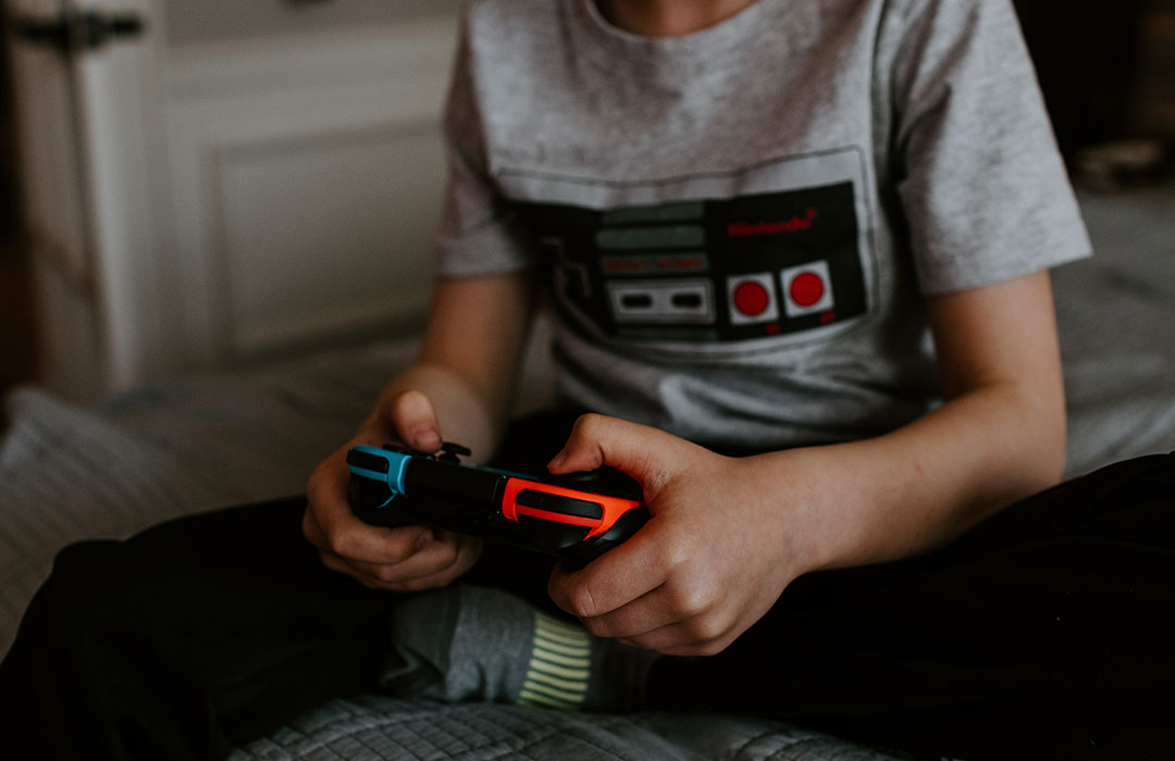Video gaming promotes frontal lobe cortex development in children—but what happens when it becomes an addiction?