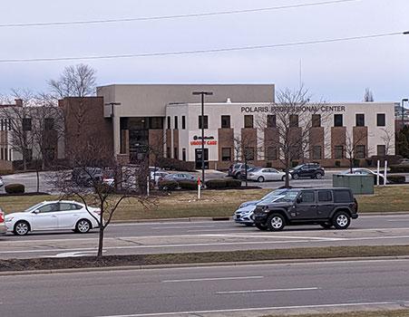 Thriveworks Columbus, OH (Polaris)