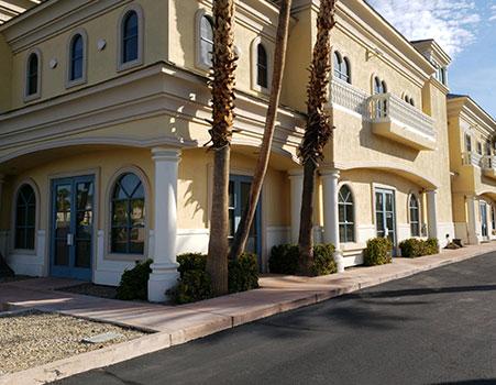 Thriveworks Las Vegas