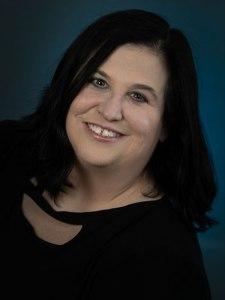 Carly Farrell